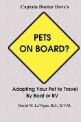 Pets on Board?