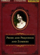 Pride and Prejudice and Zombies [Audio]