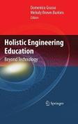 Holistic Engineering Education