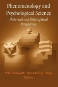 Phenomenology and Psychological Science