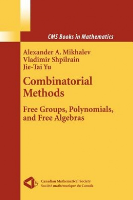 Combinatorial Methods (CMS Books in Mathematics)