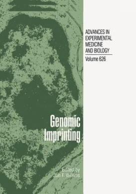 Genomic Imprinting (Advances in Experimental Medicine and Biology)