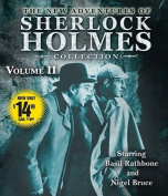 The New Adventures of Sherlock Holmes Collection, Volume Two [Audio]