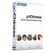 Pimsleur Gochinese (Mandarin) Course - Level 1 Lessons 1-8 CD: Learn to Speak and Understand Mandarin Chinese with Pimsleur Language Programs [Audio]