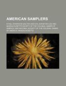 American Samplers