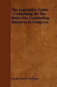 The Legislative Guide