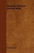 Memoirs of Lieut-General Scott