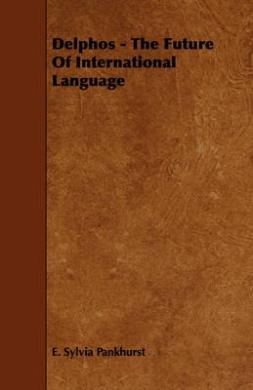 Delphos - The Future Of International Language