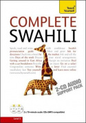 Complete Swahili Beginner to Intermediate Course [Audio]