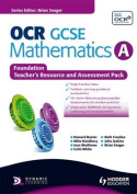 OCR Mathematics for GCSE Specification A