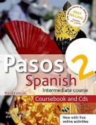 Pasos 2 Spanish Intermediate Course