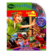 Disney CD Read Along [Region 4]