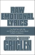 Raw Emotional Lyrics