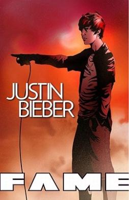 FAME: Justin Bieber: The Graphic Novel
