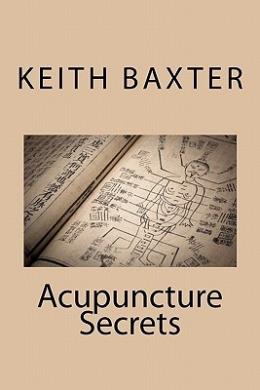 Acupuncture Secrets