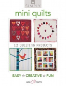 Simply Mini Quilts