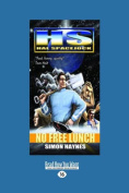 Hal Spacejock: No Free Lunch: [Large Print]