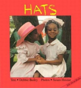 Hats (Talk-About-Books) [Board book]