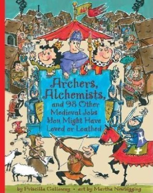 Archers, Alchemists