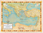 The Mediterranean World of the First Century