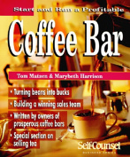 Start and Run a Profitable Coffee Bar