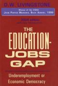 The Education-Jobs Gap