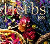 Herbs Calendar: 1999