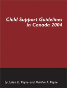 Child Support Guidelines in Canada