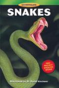 Bcp Investigate Series: Snakes
