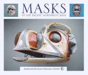 Masks of the Pacific Northwest Calendar