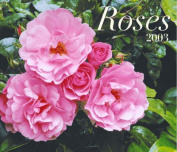 Roses Calendar 2003