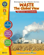 Classroom Complete Press CCP5766 Waste - The Global View