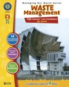 Classroom Complete Press CCP5767 Waste Management Big Book