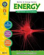 Energy (Matter & Energy)