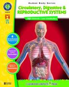 Circulatory, Digestive & Reproductive Systems (Human Body