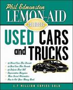 Lemon-Aid Used Cars and Trucks