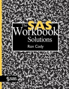 The SAS Workbook Solutions