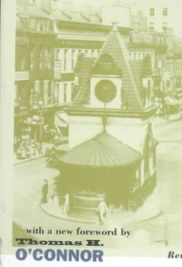 Always Something Doing: Boston's Infamous Scollay Square