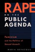 Rape on the Public Agenda