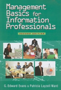 Management Basics for Information Professionals
