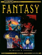 GURPS Fantasy (Softcover)