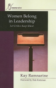 Women Belong in Leadership