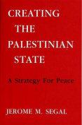 Creating the Palestinian State