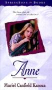 Anne (SpringSong books)