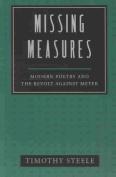 Missing Measures