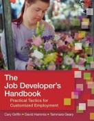The Job Developer's Handbook