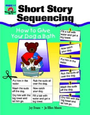 Short Story Sequencing: Grades 1-2