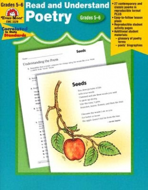 Poetry, Grades 5-6