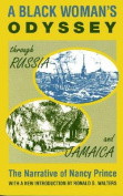 A Black Woman's Odyssey Through Russia and Jamaica