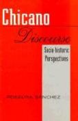 Chicano Discourse